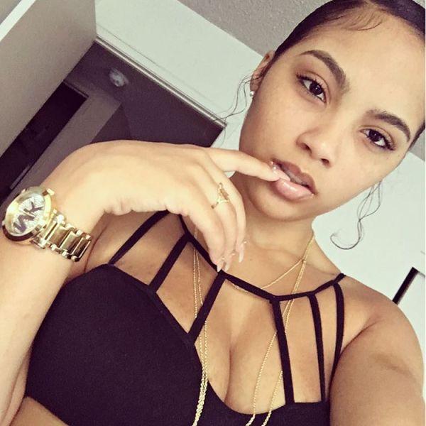 Mashayla SoBonita @shes_bonita - Introducing - J. Alex Photos