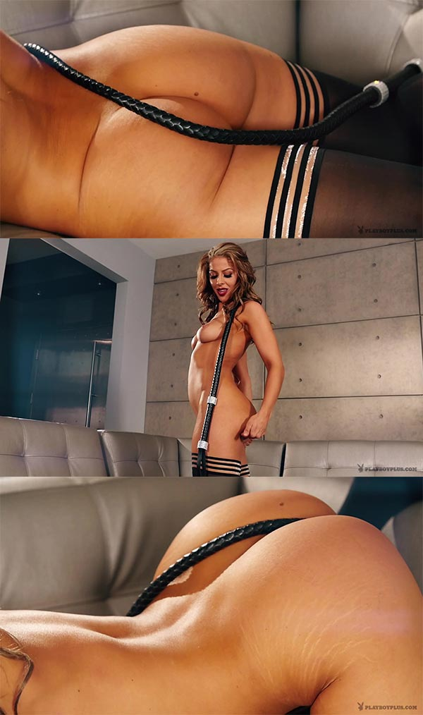 Jillisa Lynn - Playboy Video Preview