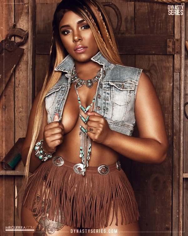 Chanel: Once Upon A Time In the West - Jose Guerra
