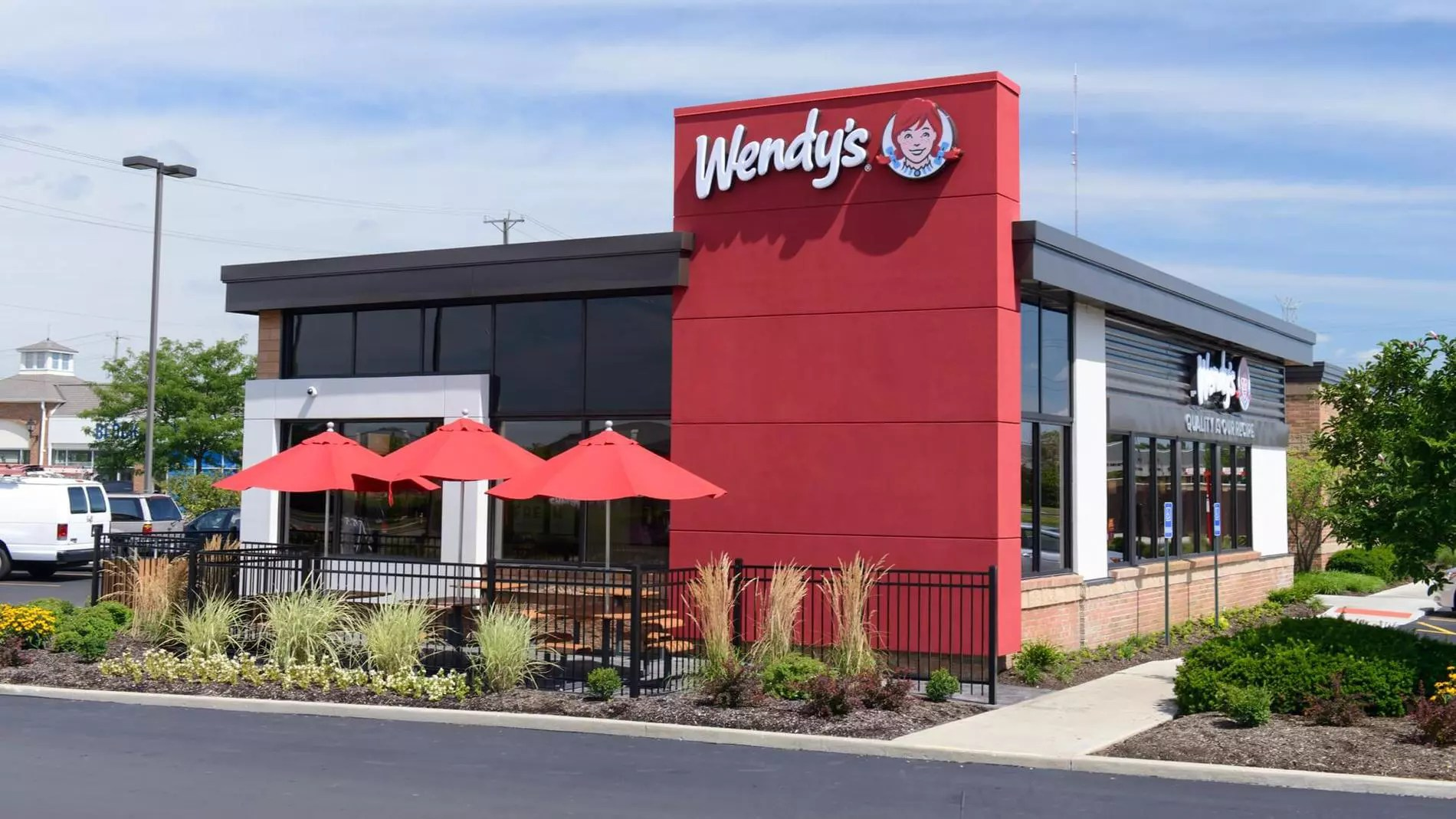 Fullsize Of Wendys Trex Burger