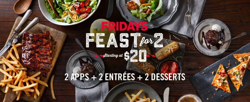 Large Of Tgi Fridays Endless Apps