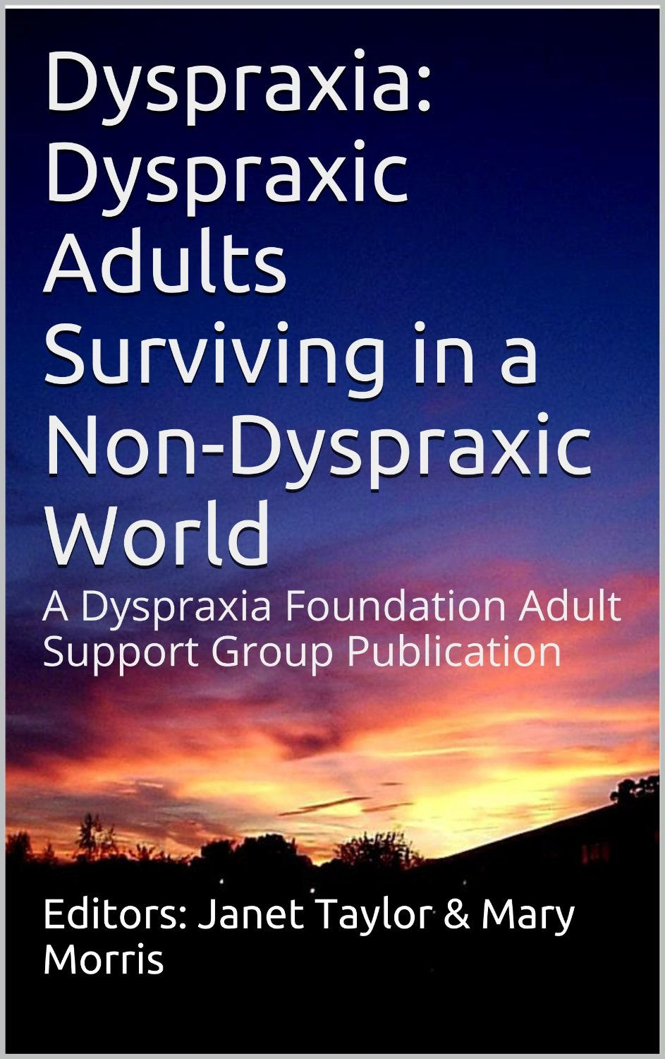 adult dyspraxia
