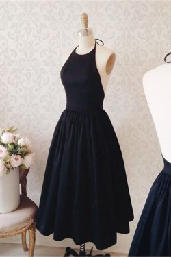 Small Of Simple Black Dress