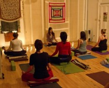 Best Meditation Places In NYC