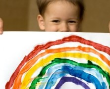 Rainbow Children Characteristics