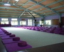 Top Meditation Retreats Around The World