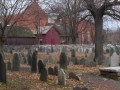 The Old Burying Point Cemetery