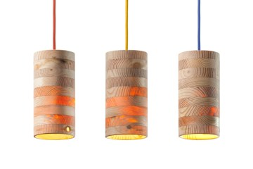 Ananas Lamp by Abadoc Design