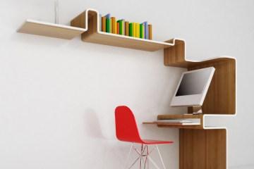 K Workstation by MisoSoup Design - 01