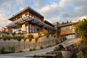 Margarido House in California - 01