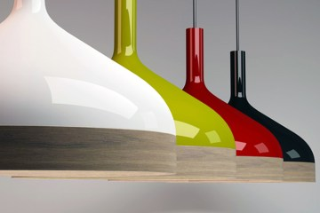 Plera Lamp by Enrico Zanolla - 01