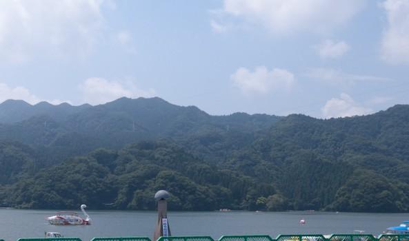 相模湖-10
