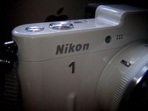Nikon1 V1 1