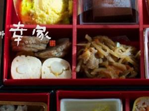 永平寺 豆腐創作料理『幸家』のおせち 002