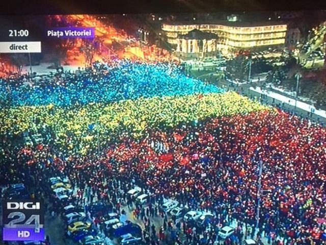 tricolor-piata-victoriei
