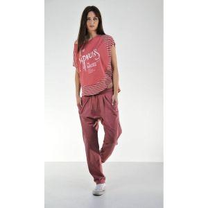 Καλοκαιρινά μπλουζάκια γυναικεία