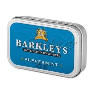 Καραμέλα Barkleys Peppermint