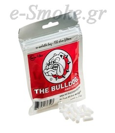 Φίλτρα The Bulldog 6mm