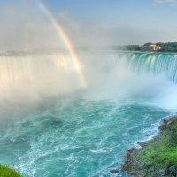 Les Chutes du Niagara - USA