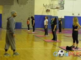programma gymnastikis