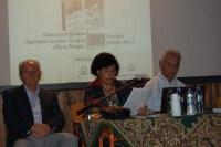 Παρουσιάστηκε στη Ζαγορά το βιβλίο για τη ναυτιλία του Πηλίου