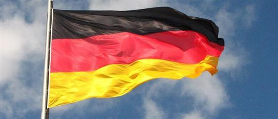 γερμανική-σημαία