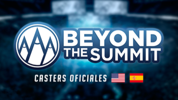 Beyond the Summit transmitirá las partidas en inglés y español.