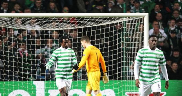 Celtic were made to pay for individual mistakes against Juventus