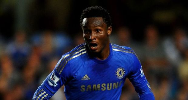 John Obi Mikel: Helps to make Chelsea tick in the middle of the park