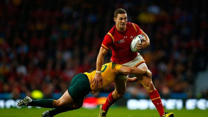 The tries have dried up for George North at club level but he will look to take out his frustration on Wales' Six Nations opponents