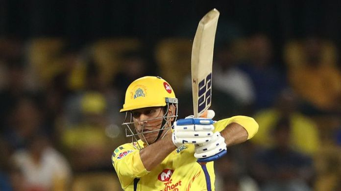 MS Dhoni failed to fire for the Chennai Super Kings this time around
