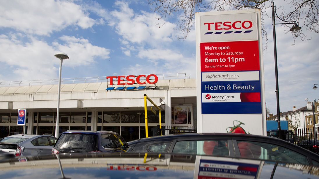 Tesco may challenge Aldi and Lidl with  new retail format