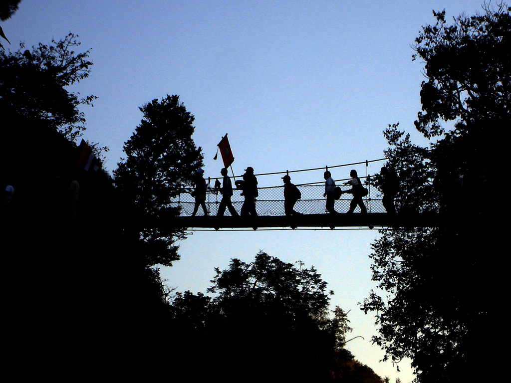 Bridging_the_gap,_Dipankha,_Yatra,_Nepal