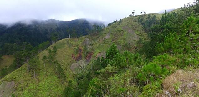 Mt. Ugo Climb