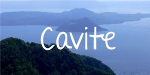 Cavite; Backpacking Philippines