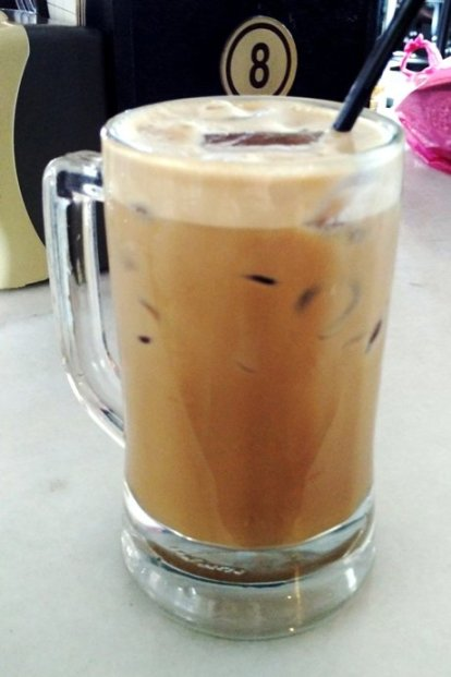 Georgetown Coffee House; D.I.Y. Penang food tour; Penang food and travel guide