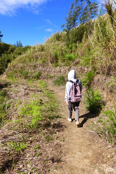 Day climb to Mt. Ulap; Baguio side trip; Baguio itinerary