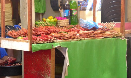 What to Eat in Cebu