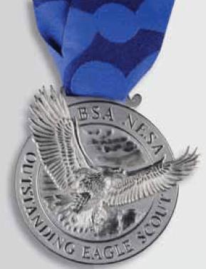 NESA Outstanding Eagle Nomination Deadline