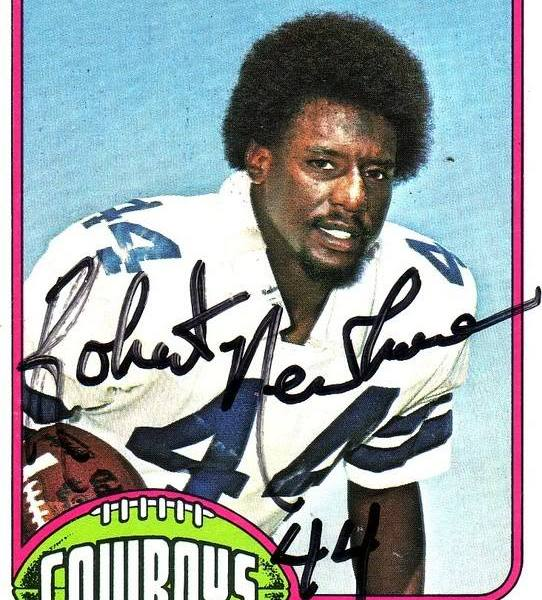Robert newhouse former dallas cowboy dies at 64 ear for Www newhouse com
