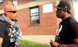 Activist PFK Boom Tells Popular Pastor Jamal Bryant To Get Out Of Baltimore