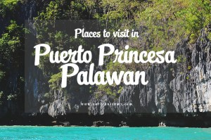 things to do puerto princesa