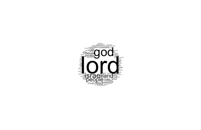 10.lord-israel-rsvbible