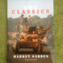 Market Garden revisited by Giesbers Media