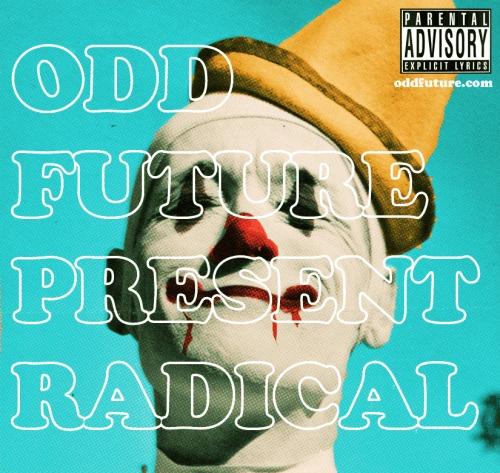 Odd Future Radical cover art