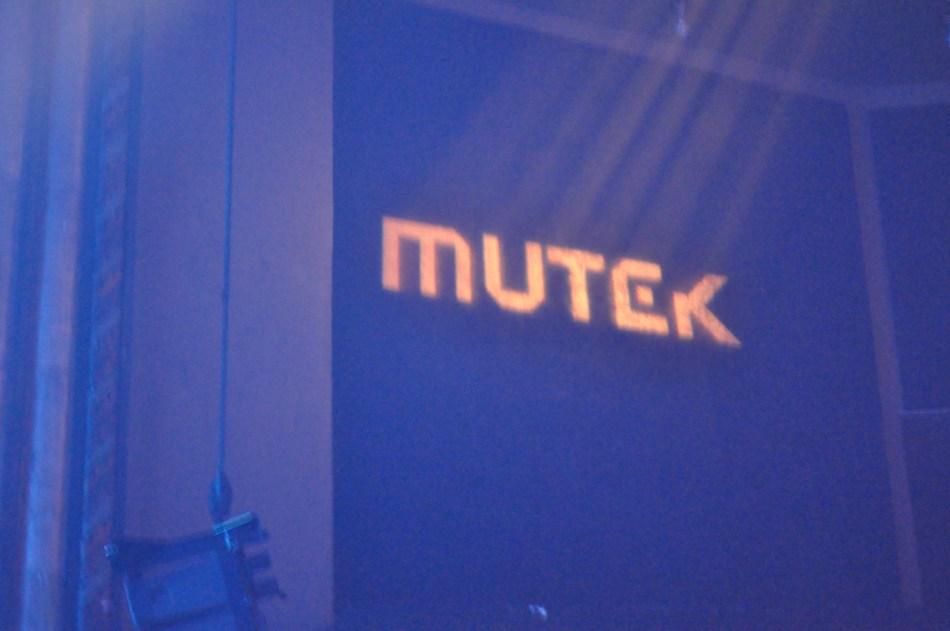 mutek 2011