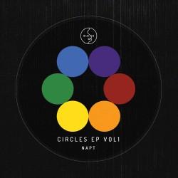 circles ep volume 1