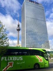 Hamburg Marathon Womens Race Flixbus