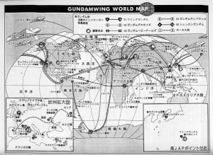 GWworldmap