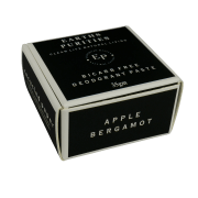 Bicarb Free Apple Bergamot